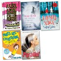 Scholastic New Titles Pack: Ages 11-14