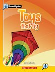 Investigate: Toys That Fly x 6