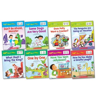 book Club  Book Scholastic sight get word  Sight Pack Tales Words