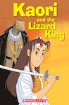 Kaori and the Lizard King + Audio CD