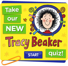 Tracy Beaker