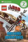DK Readers: The LEGO Movie - Awesome Adventures