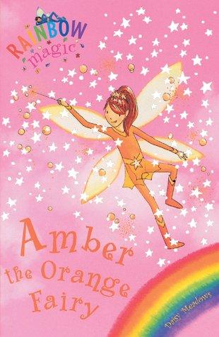 amber the orange fairy. Black Bedroom Furniture Sets. Home Design Ideas