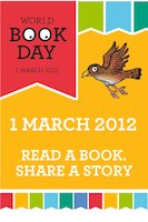 World Book Day promo image