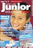 Junior Education PLUS December 2007