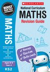 Maths Revision Guide (Year 4)