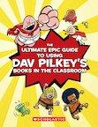 Dav Pilkey Classroom Guide