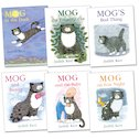 Mog the Cat Pack