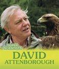 Super Scientists: David Attenborough