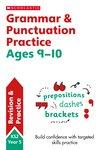 Grammar and Punctuation Workbook (Year 5)