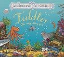 Tiddler x 6