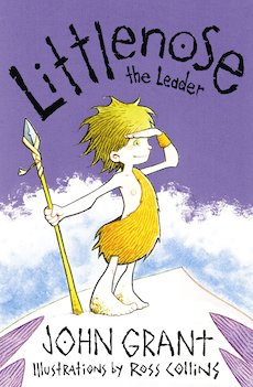 Littlenose the Leader
