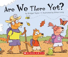 Guided Readers: Are We There Yet? x 6