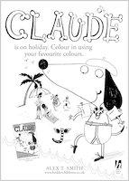 Colour in Claude
