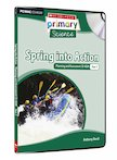 Matter and Energy - Spring into Action Planning and Assessment CD-ROM