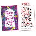 Return to the Secret Garden with FREE The Secret Garden