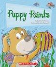 Puppy Paints