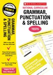 Grammar, Punctuation and Spelling Tests (Year 5)