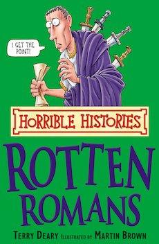 Rotten Romans (Classic Edition)