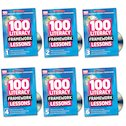 100 Literacy Framework Lessons Complete Pack