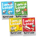 Barry Loser Pack
