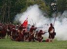 First English Civil War begins