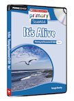 Living Organisms - It&#x27;s Alive Planning and Assessment CD-ROM