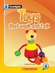 Investigate: Toys That Walk and Talk x 6