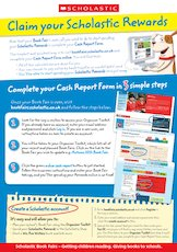 Autumn 2012 Cash Report Form UK