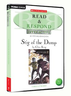 Stig of the Dump