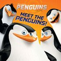 Penguins of Madagascar: Meet the Penguins!