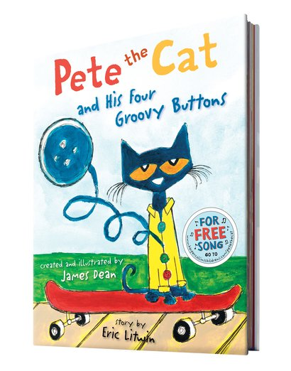 free pete the cat song