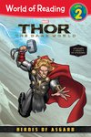 Thor: The Dark World - Heroes of Asgard