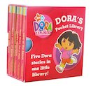 Dora&#x27;s Pocket Library