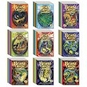 Beast Quest Mega Pack: Series 1-9