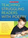 Teaching Struggling Readers With Poetry