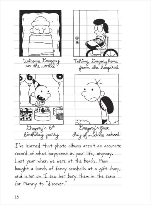 Book Review - Diary of a Wimpy Kid - Dog Days - YouTube