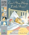 Can't You Sleep, Little Bear? Book and DVD