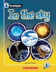 Investigate: In the Sky (Overview) x 6