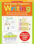 First Graphic Organizers: Writing