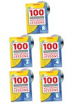 100 Activprimary Whiteboard Lessons Complete Pack (PC)