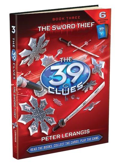 39 clues book 5 pdf