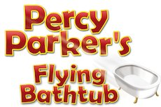 Percy Parker's Flying Bathtub