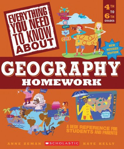 Homework help us geography