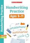 Handwriting Workbook (Years 5-6)