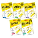 National Curriculum Tests: Reading Tests Years 2-6 Set (5 books)