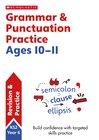 Grammar and Punctuation Workbook (Year 6)