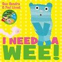 I Need a Wee! x 6