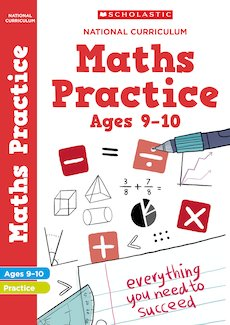 National Curriculum Mathematics Practice Book - Year 5