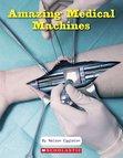 Connectors: Amazing Medical Machines x 6
